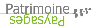 Logo patrimoine et paysage