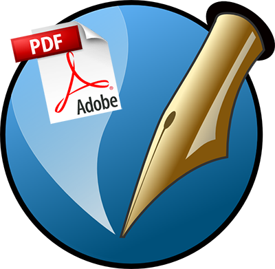 Tuto video utile cr er un pdf modifiable avec scribus for Idee de site web a creer