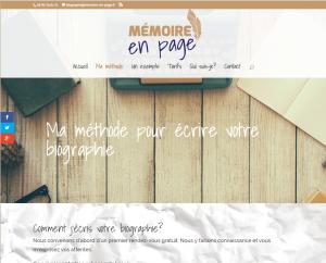 Identité visuelle et création site web