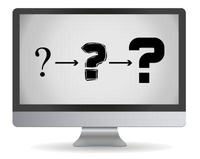 Pourquoi faire un site web?