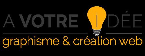 A votre idée - Studio graphique - création sites web